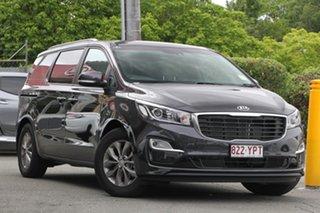 2018 Kia Carnival SI Wagon.