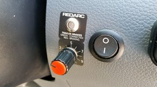 2012 Ford Ranger XL 3.2 (4x4) Super Cab Utility.