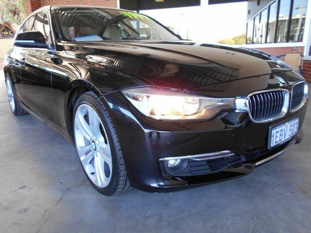 Used BMW 328i Luxury Line, St James, 2012 BMW 328i Luxury Line Sedan