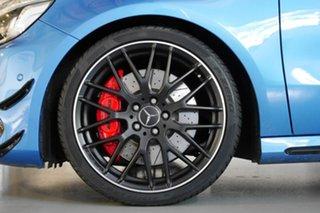 2016 Mercedes-Benz A45 AMG SPEEDSHIFT DCT 4MATIC Hatchback.