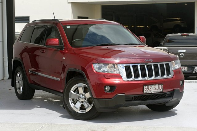 Used Jeep Grand Cherokee Laredo, Southport, 2011 Jeep Grand Cherokee Laredo Wagon
