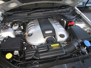 2007 Holden Ute SS Utility.