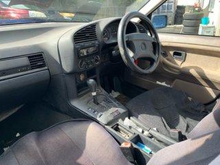 1998 BMW 318i Sedan.
