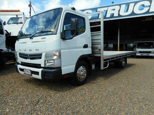 Used Mitsubishi Canter 615, Rocklea, 2016 Mitsubishi Canter 615 Tray Truck