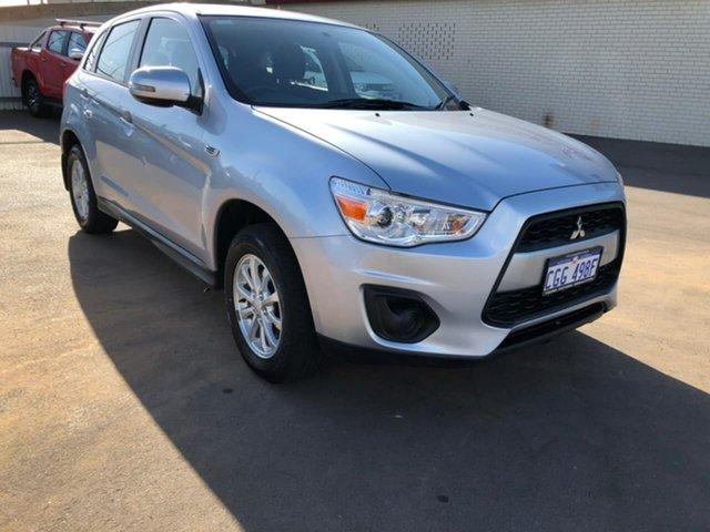 Used Mitsubishi ASX 2WD, Geraldton, 2013 Mitsubishi ASX 2WD Wagon
