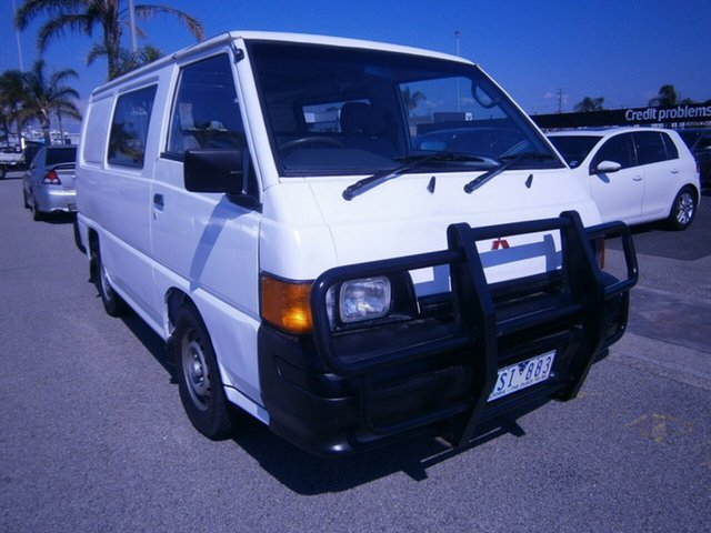 Used Mitsubishi Express SWB, Cheltenham, 1998 Mitsubishi Express SWB Van