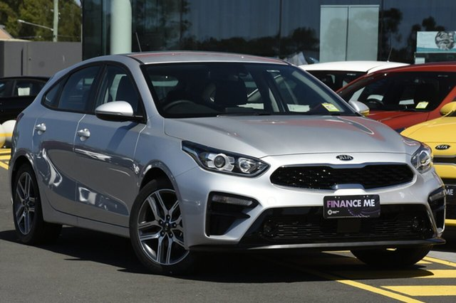 Demonstrator, Demo, Near New Kia Cerato Sport+, Narellan, 2018 Kia Cerato Sport+ Hatchback