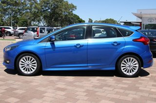 2017 Ford Focus Sport Hatchback.