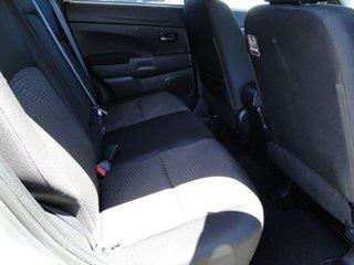2014 Mitsubishi ASX Wagon.
