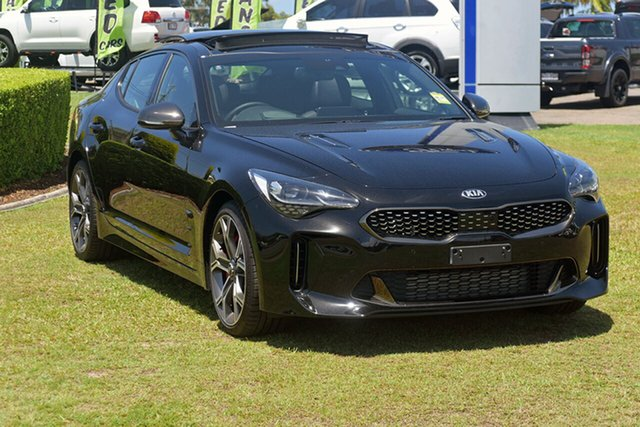Discounted New Kia Stinger GT Fastback, Southport, 2018 Kia Stinger GT Fastback Sedan