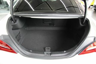 2017 Mercedes-Benz CLA45 AMG SPEEDSHIFT DCT 4MATIC Coupe.