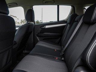 2018 Isuzu MU-X LS-U Rev-Tronic Wagon.