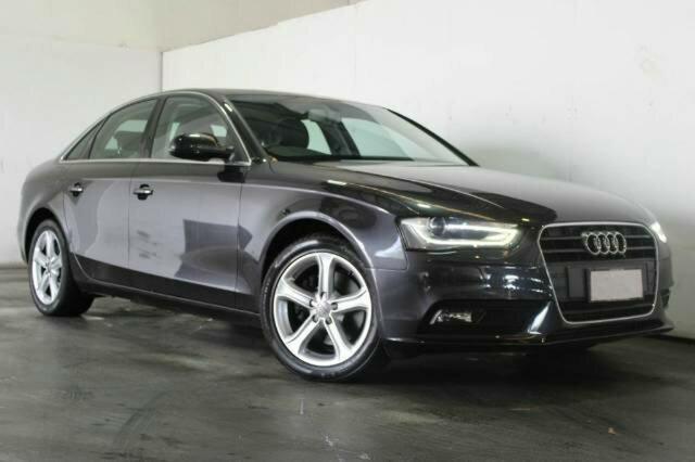 Used Audi A4, Underwood, 2012 Audi A4 Sedan