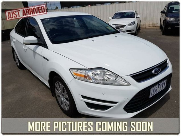 Used Ford Mondeo LX Tdci, Cheltenham, 2014 Ford Mondeo LX Tdci Hatchback