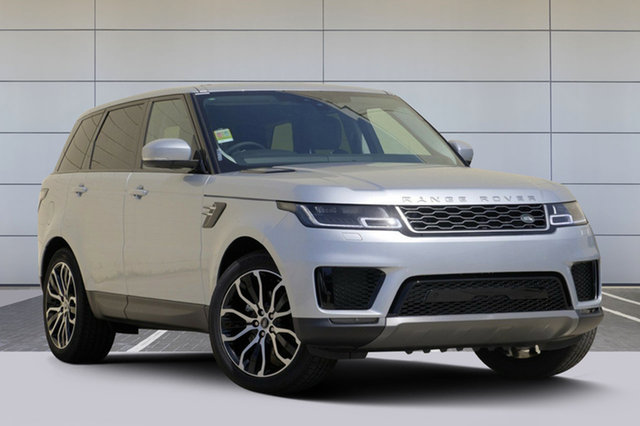 New Land Rover Range Rover Sport, Southport, 2018 Land Rover Range Rover Sport Wagon