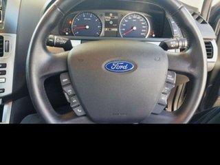 2009 Ford Falcon G6 (LPG) Sedan.