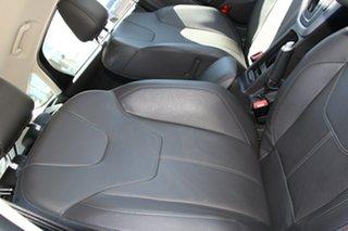 2017 Ford Focus Titanium Hatchback.