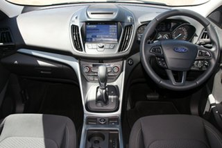 2018 Ford Escape Ambiente 2WD SUV.