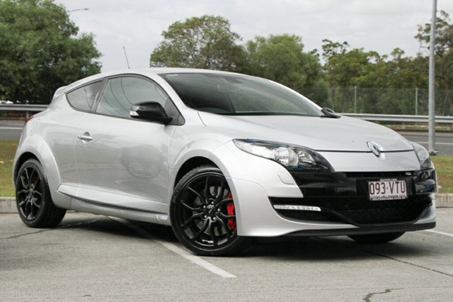 Used Renault Megane R.S. 265 Cup, Indooroopilly, 2013 Renault Megane R.S. 265 Cup Coupe