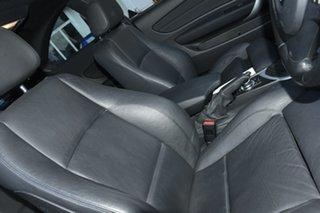 2009 BMW 135i Sport Steptronic Coupe.