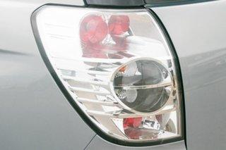 2012 Holden Captiva 7 CX Wagon.