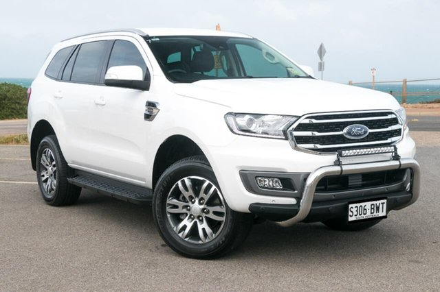 Used Ford Everest Trend, Reynella, 2018 Ford Everest Trend Wagon