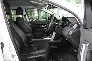 2016 Land Rover Discovery Sport Td4 SE Wagon.
