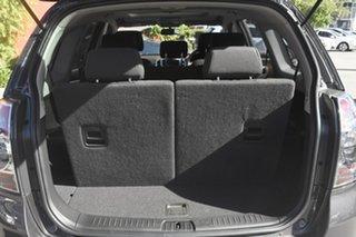 2013 Holden Captiva 7 SX SUV.