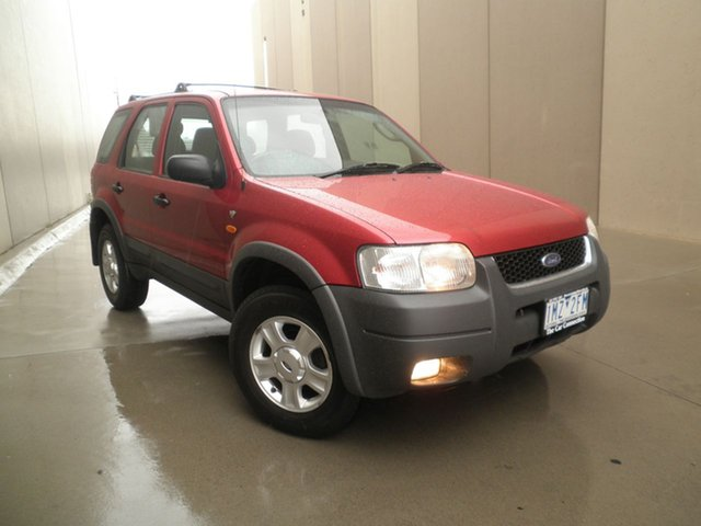 Used Ford Escape XLT, Cheltenham, 2003 Ford Escape XLT Wagon