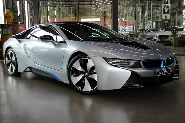 Used BMW i8 AWD, North Melbourne, 2015 BMW i8 AWD Coupe
