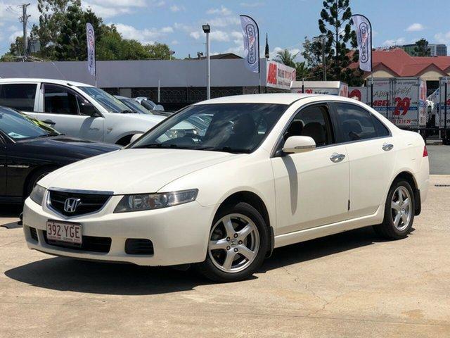 Used Honda Accord Euro, Greenslopes, 2005 Honda Accord Euro Sedan