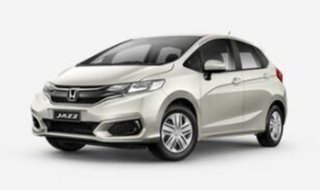 2018 Honda Jazz VTi Hatchback.