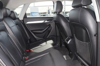2014 Audi Q3 TFSI S tronic quattro Wagon.