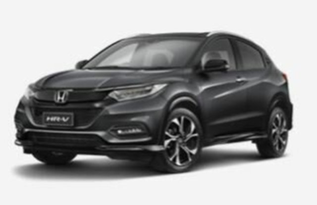 New Honda HR-V RS, Atherton, 2018 Honda HR-V RS Hatchback