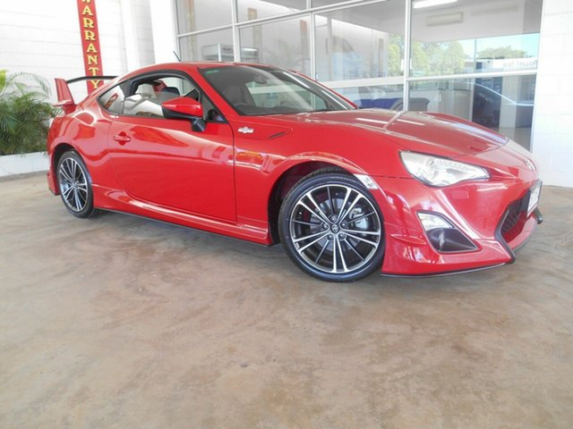 Used Toyota 86 GTS, Mount Isa, 2013 Toyota 86 GTS ZN6 Coupe