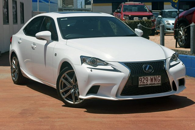 Used Lexus IS300H F Sport, Southport, 2015 Lexus IS300H F Sport Sedan