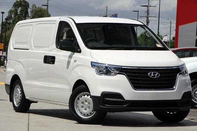 New Hyundai iLOAD, Cheltenham, 2018 Hyundai iLOAD Van