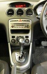 2008 Peugeot 308 XSE Hatchback.