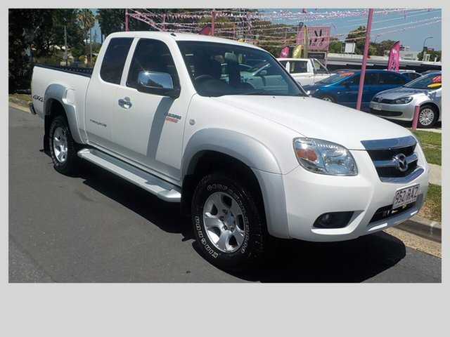 Used Mazda BT-50 SDX, Margate, 2010 Mazda BT-50 SDX Extracab