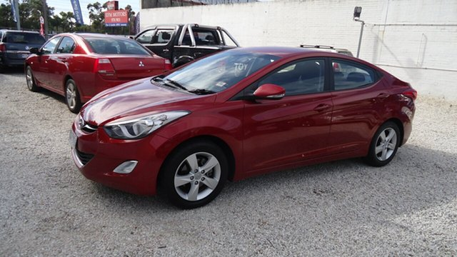 Used Hyundai Elantra Elite, Seaford, 2011 Hyundai Elantra Elite Sedan