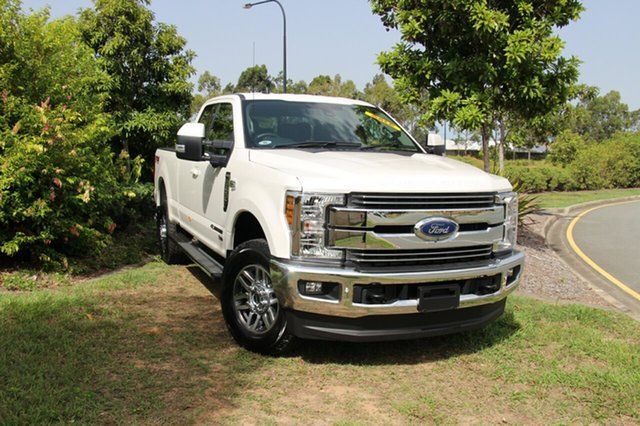 Used Ford F250, North Lakes, 2019 Ford F250 Extracab