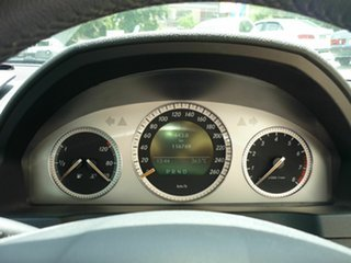 2008 Mercedes-Benz C280 Elegance Sedan.