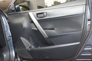 2014 Toyota Corolla Ascent S-CVT Sedan.