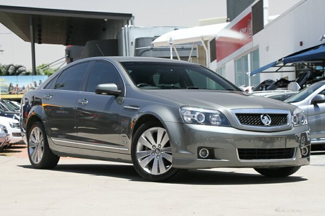 Used Holden Caprice, Indooroopilly, 2013 Holden Caprice Sedan