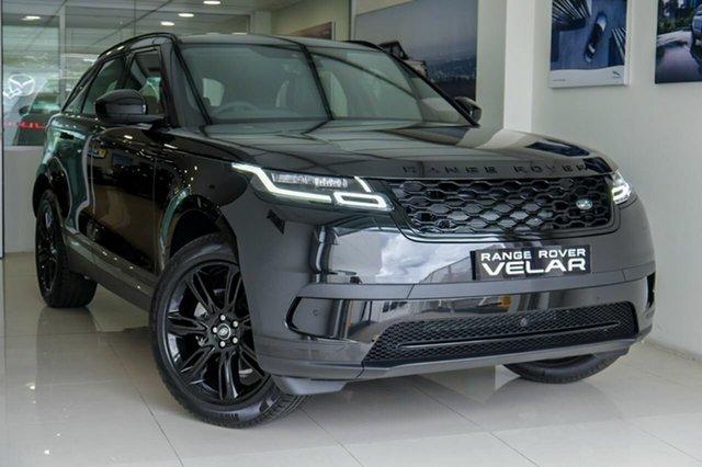 Demonstrator, Demo, Near New Land Rover Range Rover Velar D180 AWD S, Brookvale, 2018 Land Rover Range Rover Velar D180 AWD S Wagon
