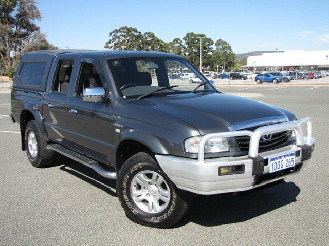 Used Mazda Bravo SDX Bravo Plus, Maddington, 2005 Mazda Bravo SDX Bravo Plus Utility