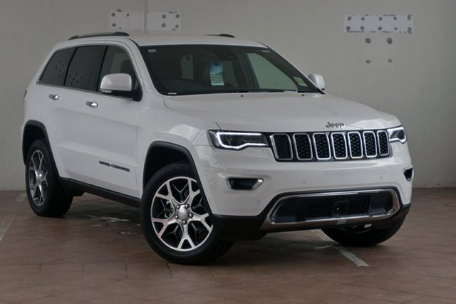 New Jeep Grand Cherokee, Southport, 2018 Jeep Grand Cherokee Wagon