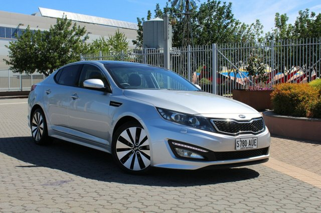 Used Kia Optima Platinum, Wayville, 2012 Kia Optima Platinum Sedan