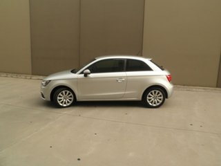 2011 Audi A1 Attraction Hatchback.