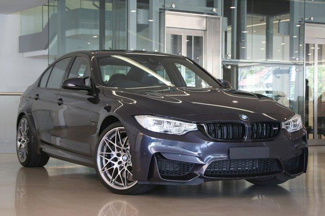 Used BMW M3 30 Jahre M3 M-DCT, Waterloo, 2016 BMW M3 30 Jahre M3 M-DCT Sedan